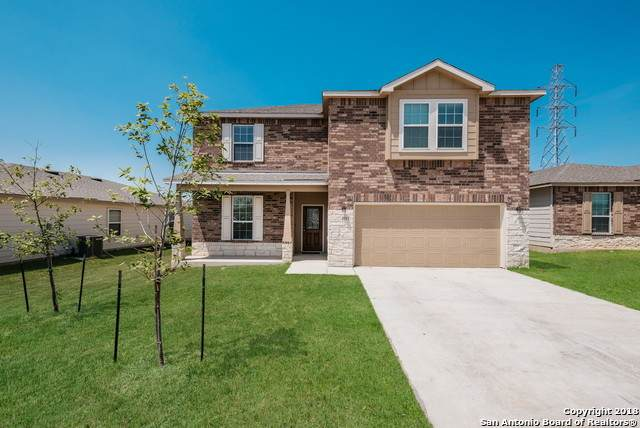 3731 Indian Hills, Selma, TX 78154 (MLS #1505860) :: 2Halls Property Team | Berkshire Hathaway HomeServices PenFed Realty