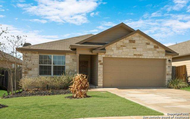 8023 Halo Cir, San Antonio, TX 78252 (MLS #1505870) :: JP & Associates Realtors