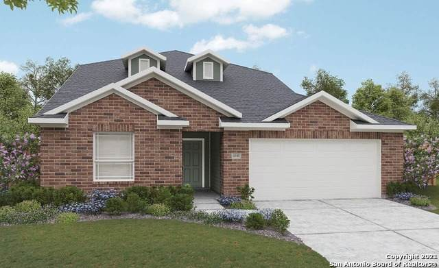 10776 Rosalina Loop, San Antonio, TX 78109 (MLS #1505878) :: Tom White Group