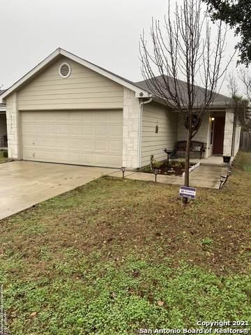 8126 Brushy Meadows, San Antonio, TX 78254 (MLS #1505891) :: The Gradiz Group