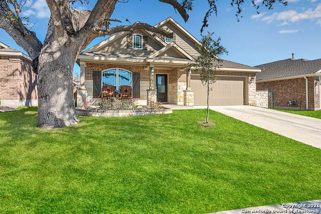 15039 Gelding Heights, San Antonio, TX 78245 (MLS #1505897) :: Williams Realty & Ranches, LLC
