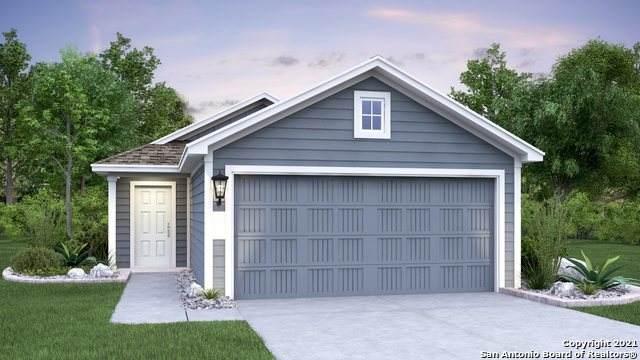 4126 Eutrophic Circle, San Antonio, TX 78223 (MLS #1505899) :: JP & Associates Realtors