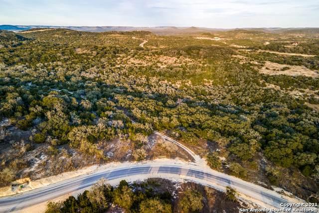 LOT 7 Canyon Creek Preserve, Helotes, TX 78023 (MLS #1505905) :: Carter Fine Homes - Keller Williams Heritage