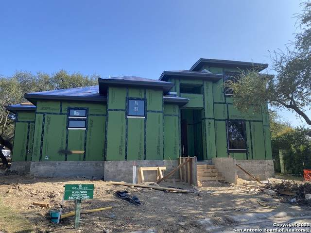 3 Saxby Glen, San Antonio, TX 78257 (MLS #1505908) :: The Lopez Group