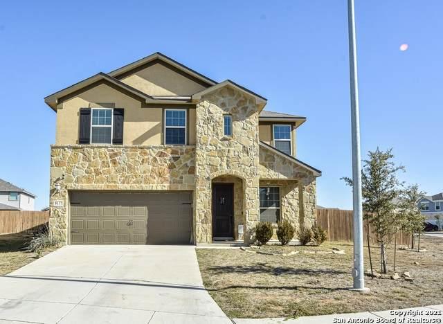 8137 Cactus Bend Dr, San Antonio, TX 78254 (MLS #1505928) :: The Real Estate Jesus Team