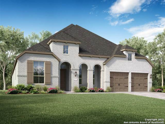 28954 Bucking Bull, Fair Oaks Ranch, TX 78015 (MLS #1505932) :: The Lopez Group