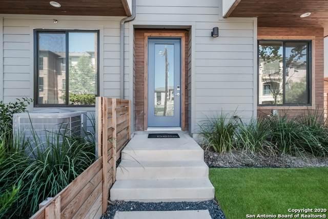 102 Tendick St #301, San Antonio, TX 78209 (MLS #1505939) :: Concierge Realty of SA