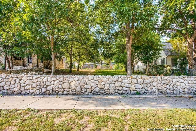 206 W Lullwood Ave, San Antonio, TX 78212 (MLS #1505944) :: Vivid Realty