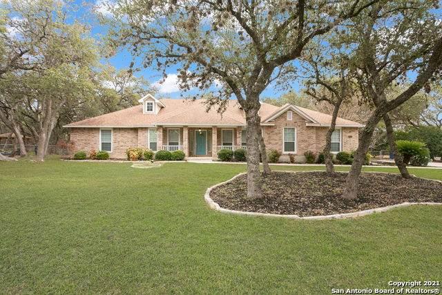 15102 Little Wren Ln, San Antonio, TX 78255 (MLS #1505947) :: Santos and Sandberg