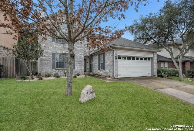 2550 Montebello, San Antonio, TX 78259 (MLS #1505949) :: The Lopez Group