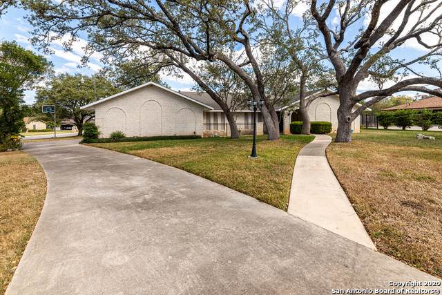 125 Sterling Browning Rd, San Antonio, TX 78232 (MLS #1505956) :: Berkshire Hathaway HomeServices Don Johnson, REALTORS®