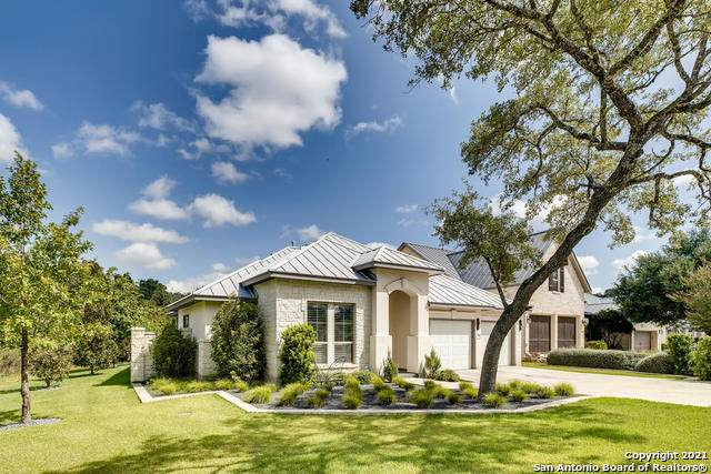 308 Knoll Springs, Boerne, TX 78006 (MLS #1505981) :: Sheri Bailey Realtor