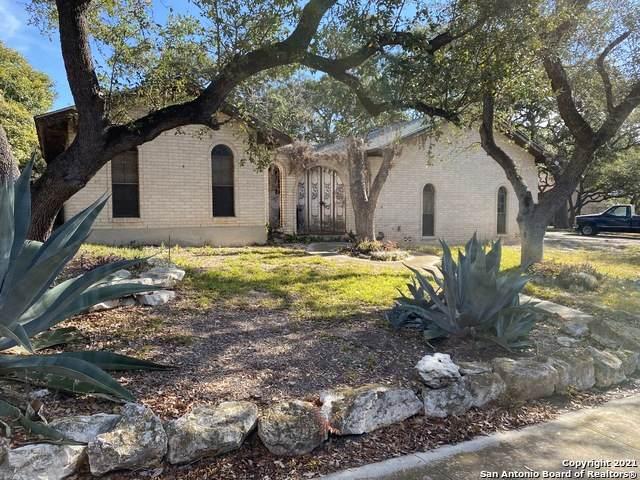 9226 Beowulf St, San Antonio, TX 78254 (MLS #1505986) :: Santos and Sandberg