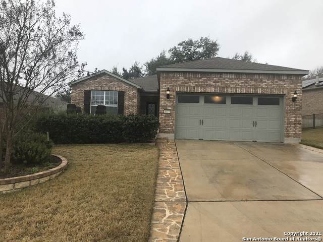 4019 Deep River, San Antonio, TX 78253 (MLS #1505995) :: Williams Realty & Ranches, LLC
