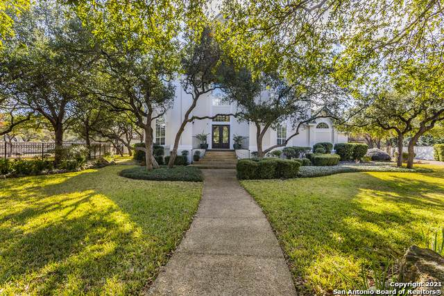 108 Cherry Bark, Shavano Park, TX 78230 (MLS #1506001) :: EXP Realty