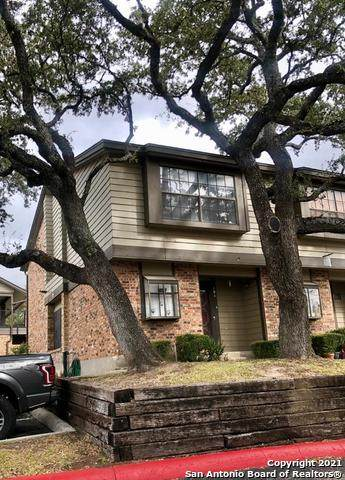11815 Vance Jackson Rd #801, San Antonio, TX 78230 (MLS #1506018) :: Vivid Realty