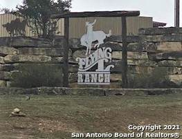 TBD Spanish Grant, Bandera, TX 78003 (MLS #1506019) :: The Lopez Group