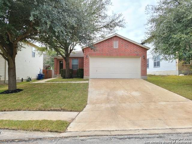 531 Gable Pt, San Antonio, TX 78251 (MLS #1506020) :: Real Estate by Design