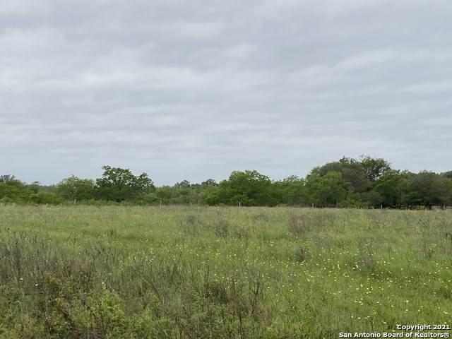 578 (LOT 3) Cr 423, Stockdale, TX 78160 (MLS #1506034) :: EXP Realty
