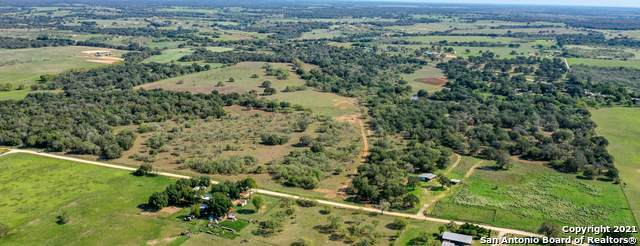 TBD (TR 10) Cr 423, Stockdale, TX 78160 (MLS #1506043) :: The Lopez Group
