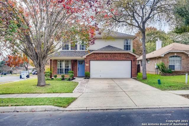 2553 Woodland Village Pl, Schertz, TX 78154 (MLS #1506055) :: 2Halls Property Team | Berkshire Hathaway HomeServices PenFed Realty