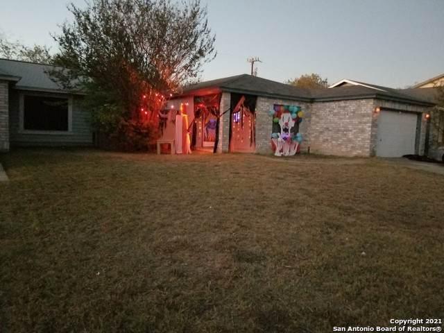 7711 Alverstone Way, San Antonio, TX 78250 (MLS #1506061) :: EXP Realty