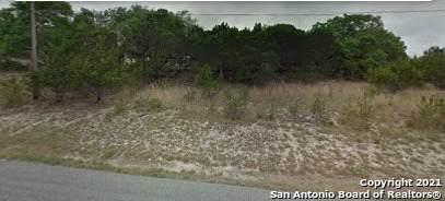 465 Canyon Edge, Canyon Lake, TX 78133 (MLS #1506062) :: EXP Realty