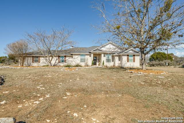 502 Red Oak Dr, Boerne, TX 78006 (MLS #1506076) :: Sheri Bailey Realtor