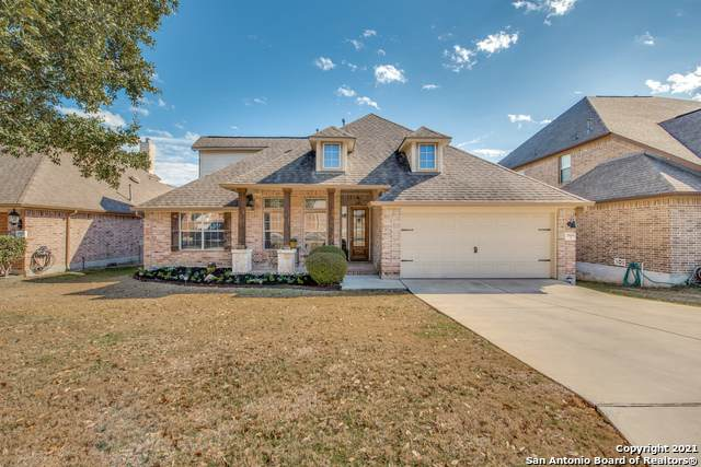 25906 Torena Loop, San Antonio, TX 78261 (MLS #1506082) :: Tom White Group