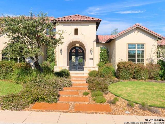 3931 Luz Del Faro, San Antonio, TX 78261 (MLS #1506091) :: Sheri Bailey Realtor