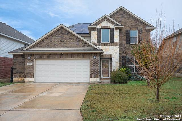 11827 Perla Joy, San Antonio, TX 78253 (MLS #1506094) :: Santos and Sandberg