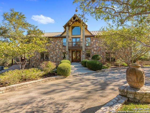 9080 Camino Del Sol, San Antonio, TX 78255 (MLS #1506098) :: Sheri Bailey Realtor