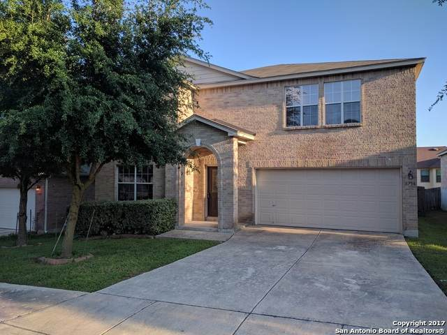 6756 Spearwood, Live Oak, TX 78233 (MLS #1506105) :: The Rise Property Group