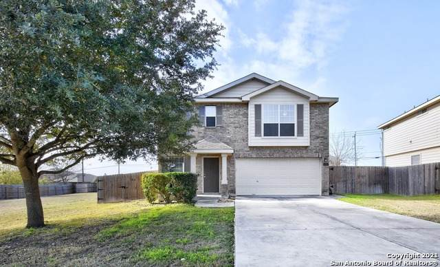 10103 Crystal View, Universal City, TX 78148 (MLS #1506124) :: Real Estate by Design