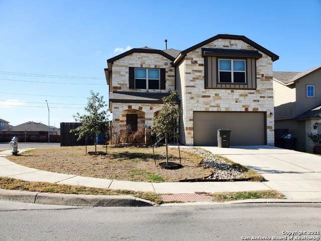 11531 Plover Pl, San Antonio, TX 78221 (#1506135) :: The Perry Henderson Group at Berkshire Hathaway Texas Realty