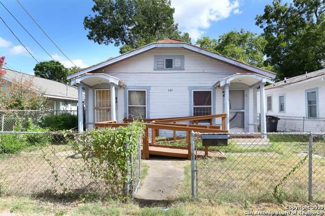 325 Mason St, San Antonio, TX 78208 (#1506137) :: The Perry Henderson Group at Berkshire Hathaway Texas Realty