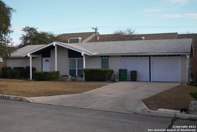 4222 Valley Pike St, San Antonio, TX 78230 (MLS #1506142) :: The Lugo Group