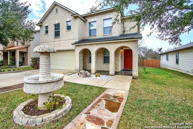 12903 Prairie Falcon, San Antonio, TX 78233 (MLS #1506144) :: The Curtis Team
