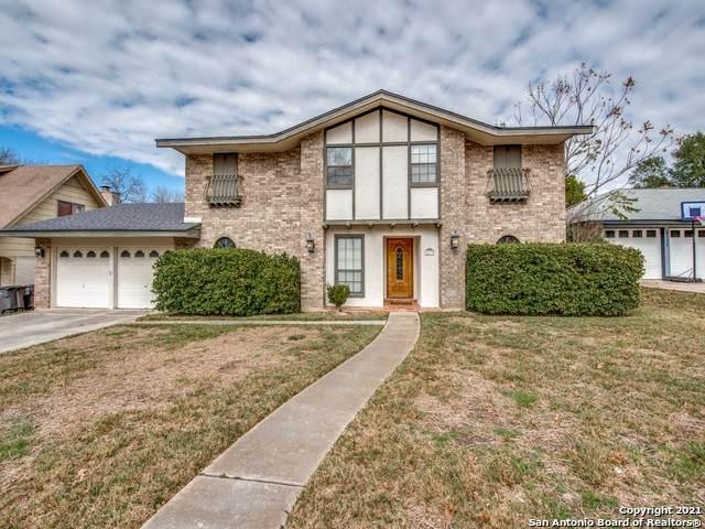 2219 Shadow Cliff St, San Antonio, TX 78232 (MLS #1506189) :: JP & Associates Realtors