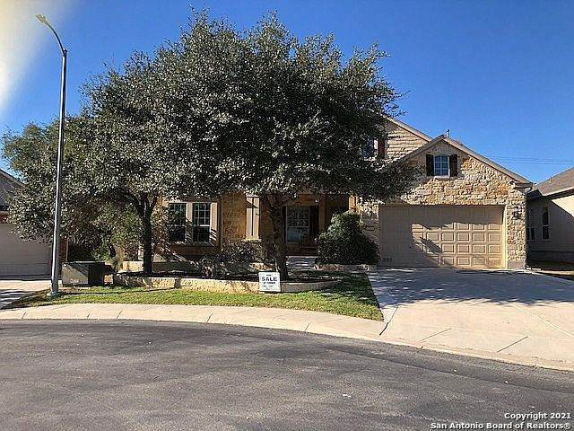 4203 Leona River, San Antonio, TX 78253 (MLS #1506190) :: Williams Realty & Ranches, LLC