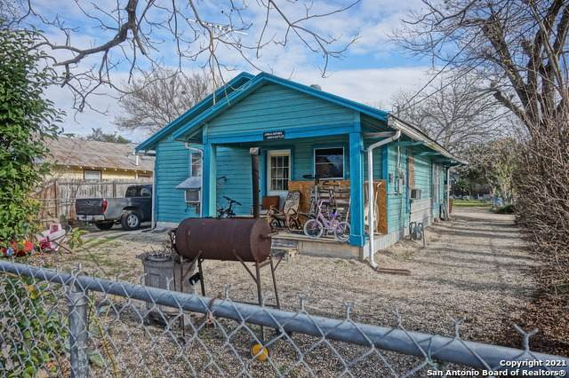 1595 Katy St, New Braunfels, TX 78130 (MLS #1506194) :: ForSaleSanAntonioHomes.com