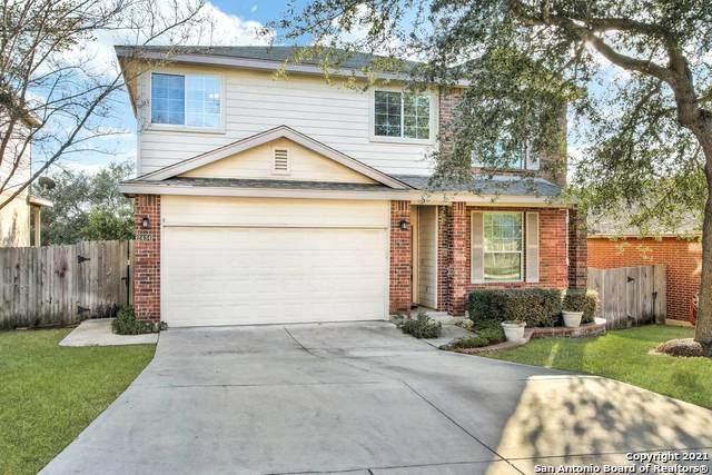 2434 Encino Cedros, San Antonio, TX 78259 (#1506199) :: The Perry Henderson Group at Berkshire Hathaway Texas Realty