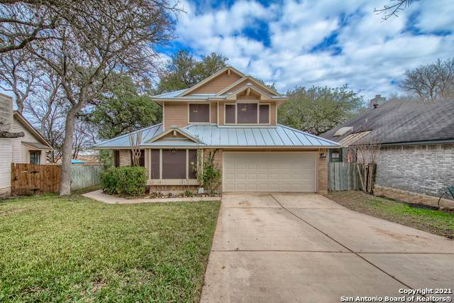3700 William Scarbrough, Schertz, TX 78154 (MLS #1506218) :: 2Halls Property Team | Berkshire Hathaway HomeServices PenFed Realty