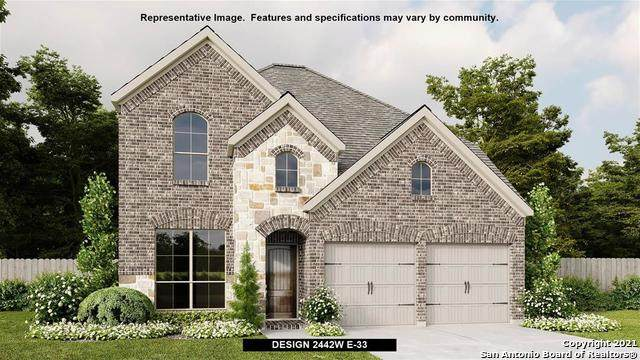 12654 Vittorio Gable, San Antonio, TX 78253 (MLS #1506227) :: Keller Williams City View
