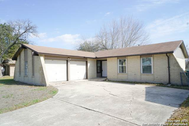 310 Diana Dr, Converse, TX 78109 (MLS #1506232) :: 2Halls Property Team | Berkshire Hathaway HomeServices PenFed Realty