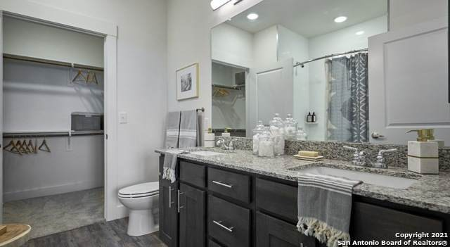 2810 Babcock Rd #1247, San Antonio, TX 78229 (MLS #1506238) :: Carter Fine Homes - Keller Williams Heritage