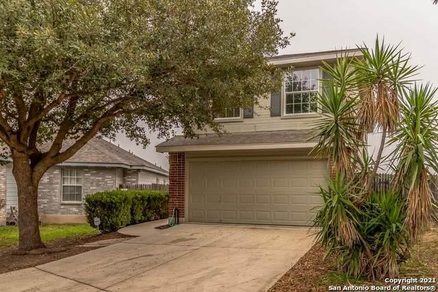 4036 Desert Cir, San Antonio, TX 78244 (MLS #1506239) :: Berkshire Hathaway HomeServices Don Johnson, REALTORS®