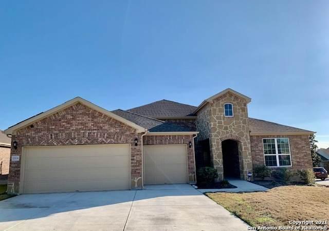 12624 Horseshoe Bay, San Antonio, TX 78253 (MLS #1506243) :: Carter Fine Homes - Keller Williams Heritage