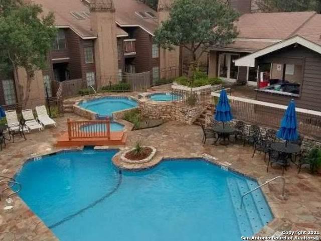 8633 Datapoint Dr #242, San Antonio, TX 78229 (MLS #1506244) :: Carter Fine Homes - Keller Williams Heritage