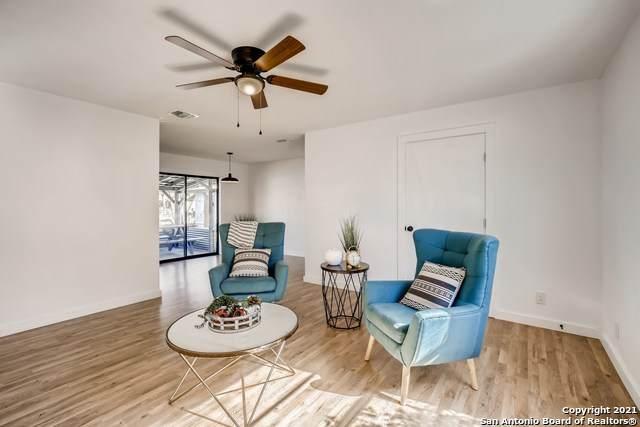 5127 Redding Ln, Kirby, TX 78219 (MLS #1506245) :: Carter Fine Homes - Keller Williams Heritage